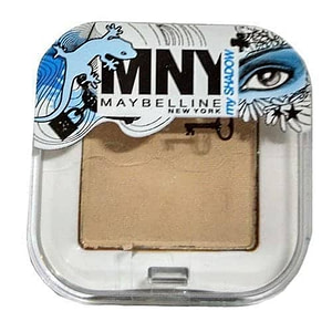 Maybelline MNY Single Powder Eyeshadow 902A Peach