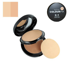 Technic Colour Fix 2 in 1 Foundation Buff