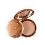 Laval Salon Delux Bronzing Powder Medium Matte