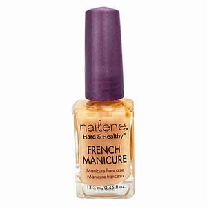 Nailene Hard & Healthy French Manicure Nail Polish ~ Shade 2