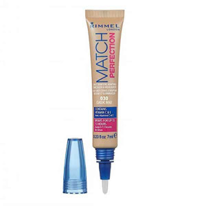 rimmel match perfection concealer 30 classic beige
