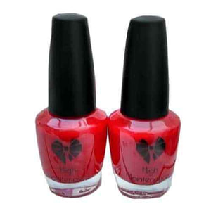 High Maintenance Nail Polish 92 Bright Red