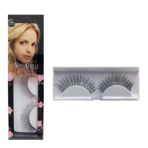 New Show False Eyelashes No 6