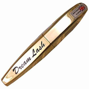 Laval Dream Lash Mascara Black