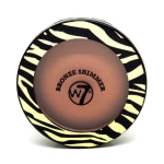 W7 The Bronzer Shimmer Compact