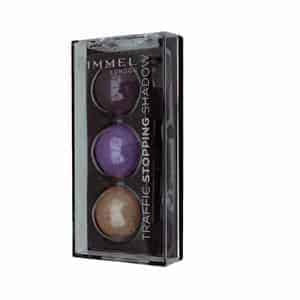 Rimmel Traffic Stopping Eyeshadow 004 No Parking
