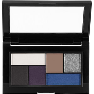 Maybelline The City Mini Palette 440 Concrete Runway
