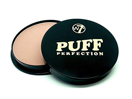 W7 Puff Perfection All In One Cream Powder - Fair