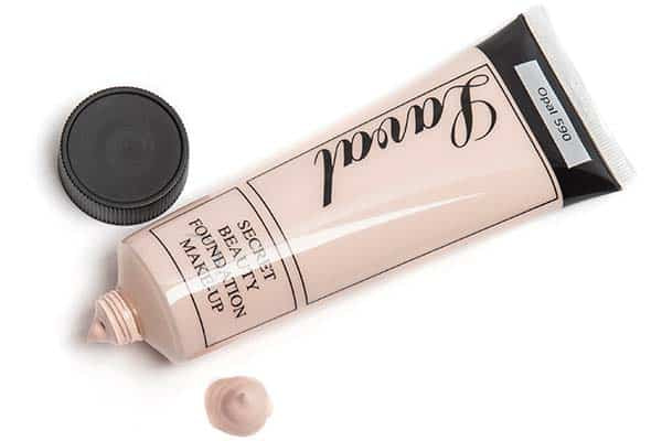 Laval Secret Beauty Foundation 590 Opal