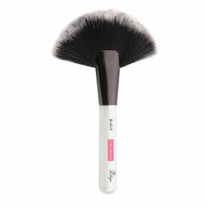 lilyz fan brush