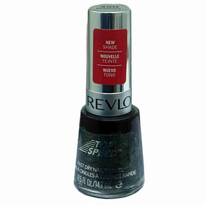 Revlon Top Speed Nail Enamel 350 Mistletoe