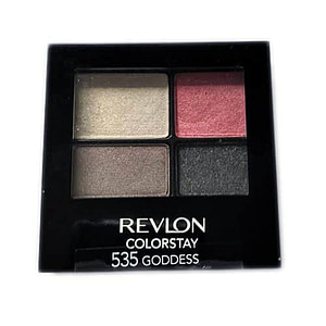 Revlon Colorstay Eyeshadow 535 Goddess
