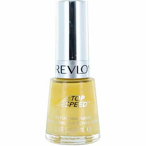 Revlon Top Speed Nail Enamel 305 Electric
