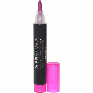 L'Oréal Studio Secrets Professional Lip Tint 30 Fashion Fuchsia