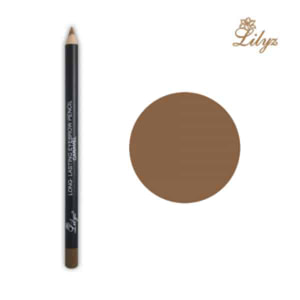 Lilyz Long Lasting Eyebrow Pencil Caramel