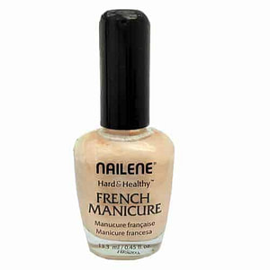 Nailene Hard & Healthy French Manicure Nail Polish ~ Shade 5