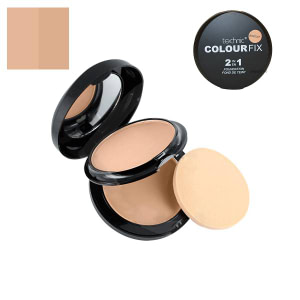 Technic Colour Fix 2 in 1 Foundation Biscuit