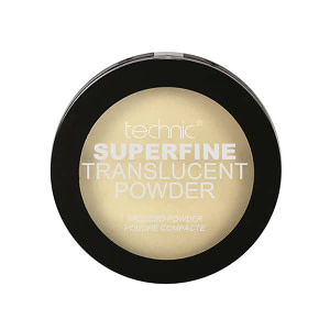 Technic Superfine Translucent Powder