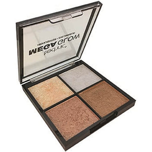 Technic Mega Glow Highlighting Palette