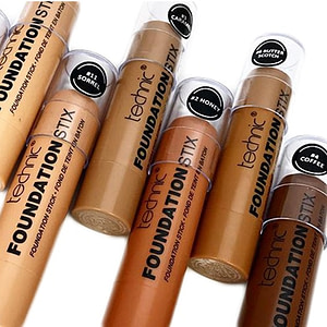 technic foundation stix