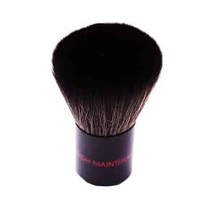 High Maintenance Kabuki Brush