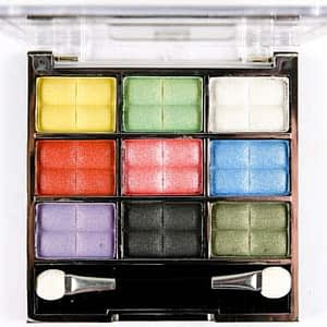 Laval 9 Eyeshadow Mixed Collection
