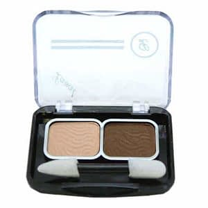 Laval Mixed Doubles Eyeshadow Coffee Cream
