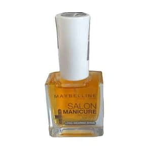 Maybelline Salon Manacure Protection Top Coat