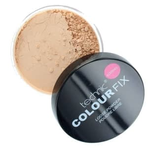 Technic Colour Fix Loose Powder Sorrel