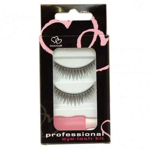 Beauty UK Professional Eyelash Kit - 716