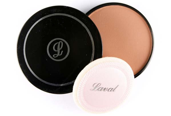 Laval Creme Powder Warm Beige